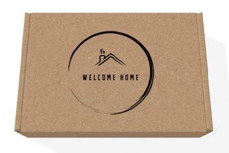 Tenant Welcome Package